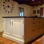 kitchen cabinet painter Holmfirth Yorkshire