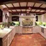 Mills & Scott Kitchen