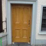 Beatrix Potter Door - Hand Painted - JS Decor