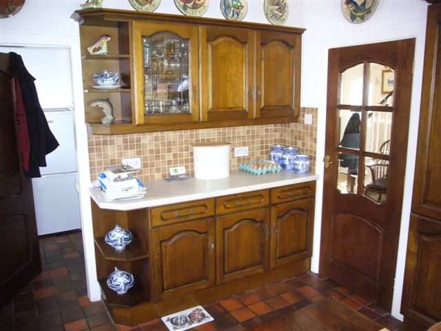 Hand Painted Kitchen Cabinets Ribble Valley JS Decor New Hand Painted Kitchen Cabinets
