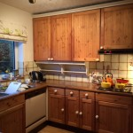 preston painter decorators paint kitchens