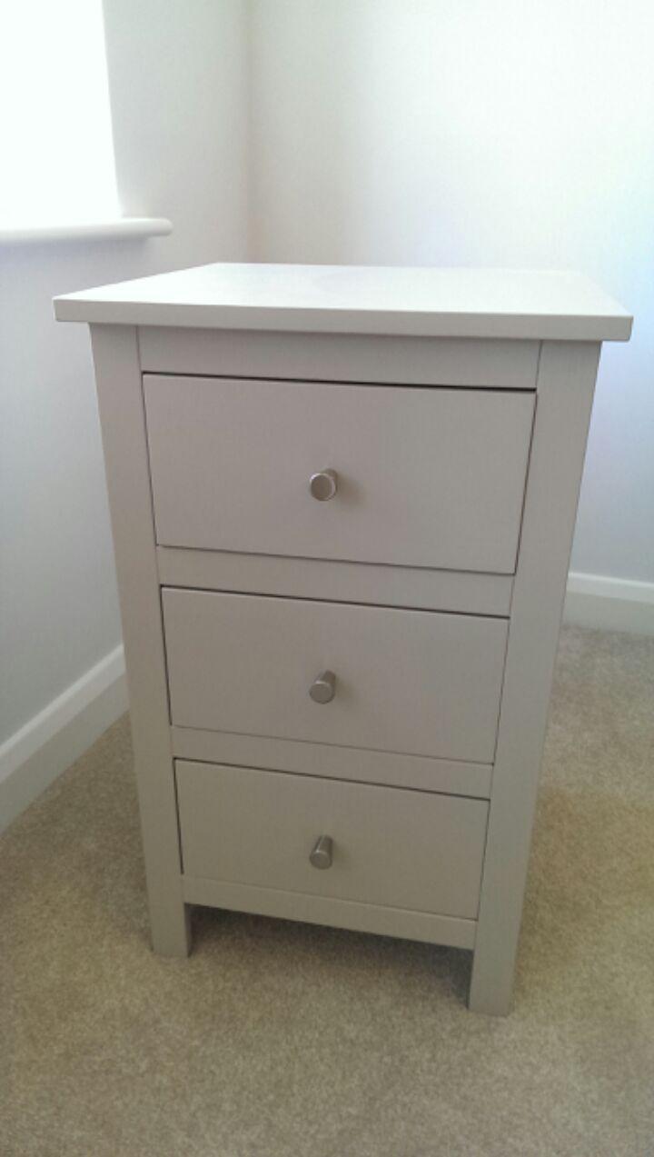 dark oak furniture painting hand painted js decor. Black Bedroom Furniture Sets. Home Design Ideas