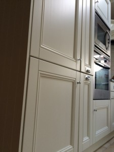 kitchen cabinet painter Wilmslow Cheshire