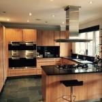 Miele kitchen