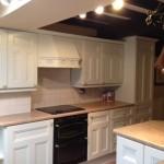 Kitchen painters Cheshire