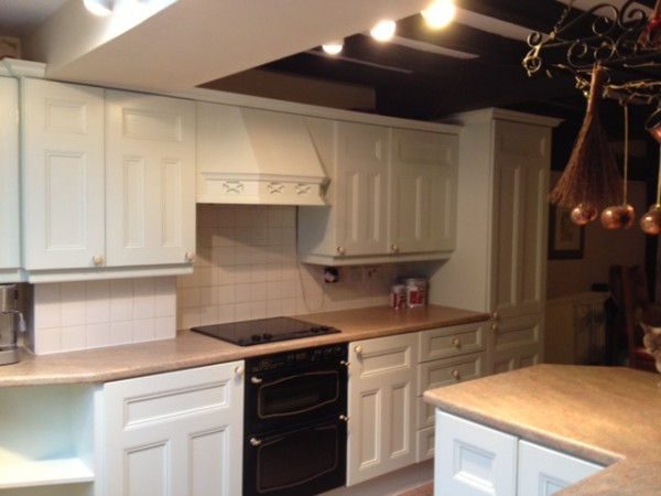 Kitchen painters Cheshire | JS Decor | #Hand #Painted #Kitchen #Painters #Cheshire #UK