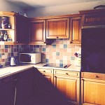 kitchen painters Knutsford Cheshire paint another kitchen