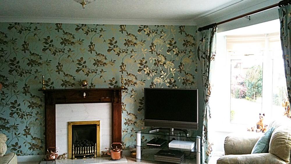 Painters decorators Preston Lancashire Cheshire