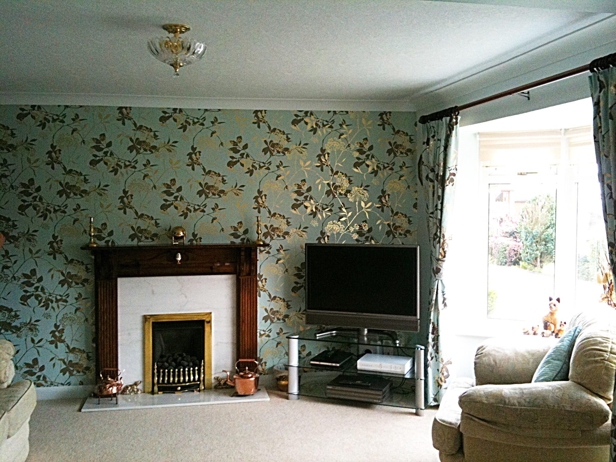 Painters Decorators Preston Lancashire