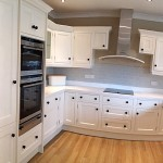 Kitchen painters Bramhall Cheshire