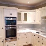 Kitchen painter Bramhall Cheshire