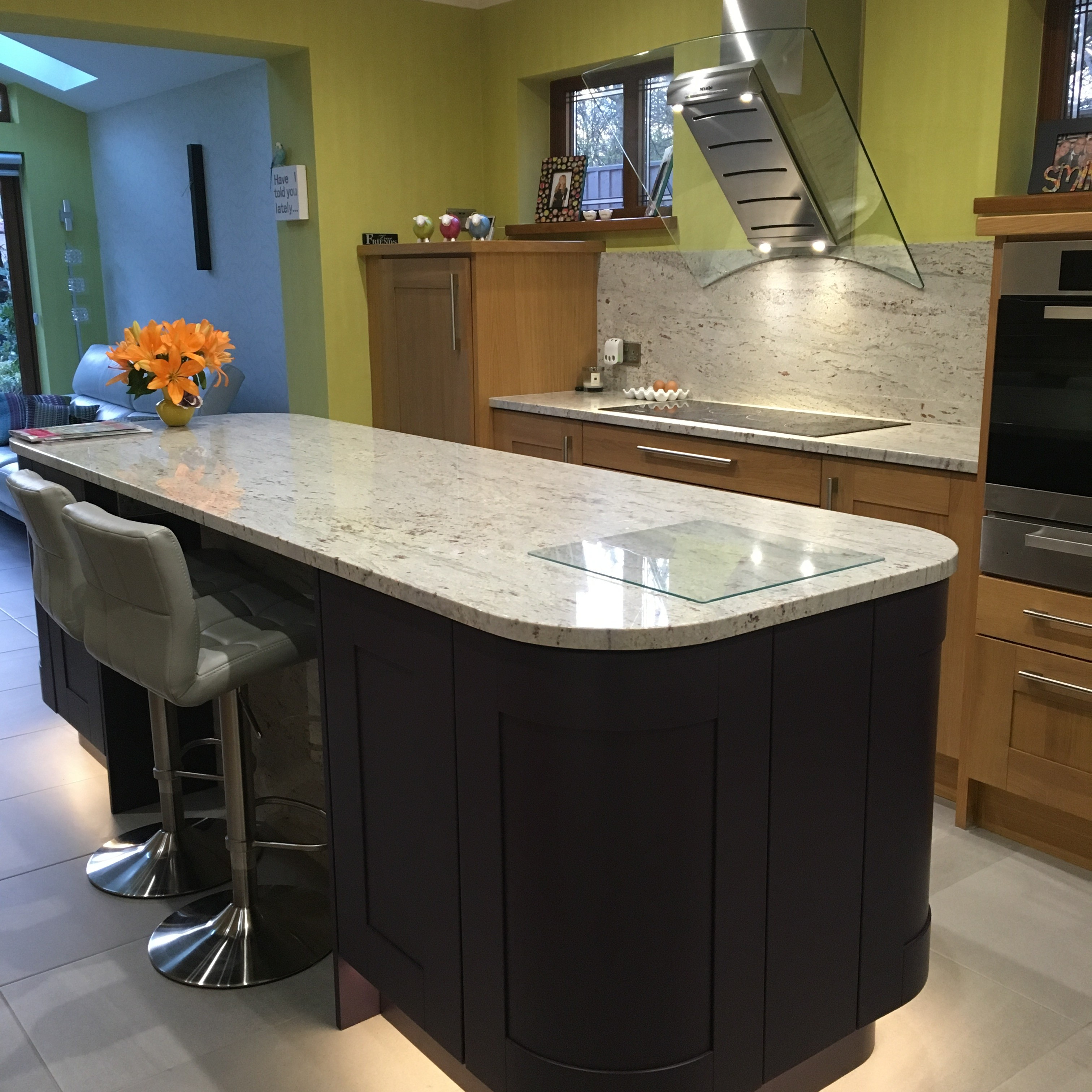 Hand Painted Kitchen Specialist Preston Lancashire - JS Decor