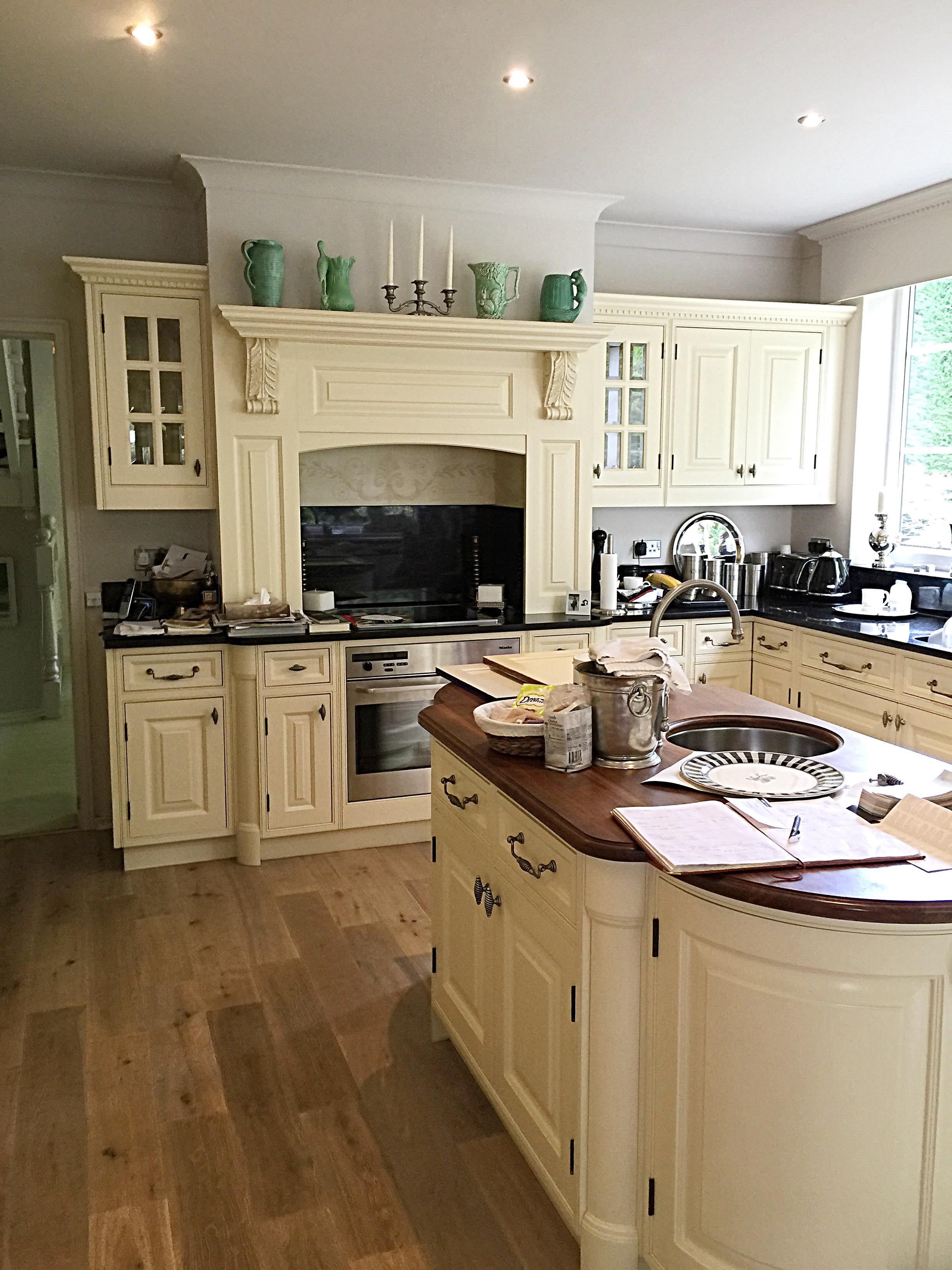 hand painted kitchen specialist prestbury cheshirehand painted
