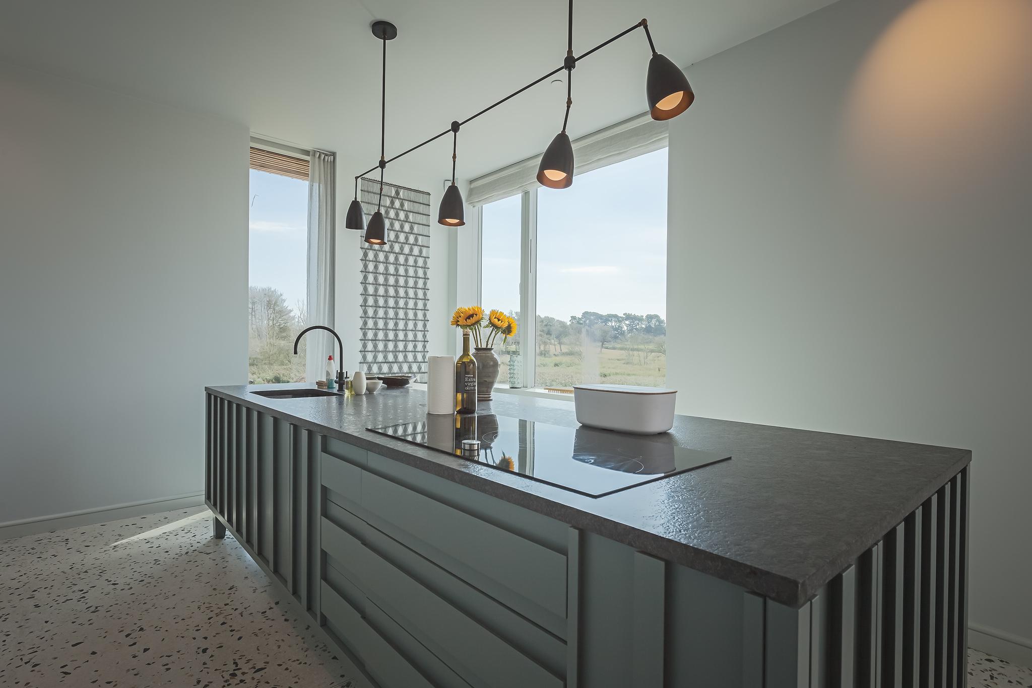 Hand Painted Kitchen - Jason @ JS Decor