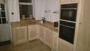 Hand made kitchens Direct
