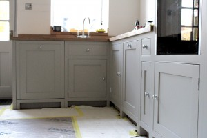 Handmade kitchens Direct