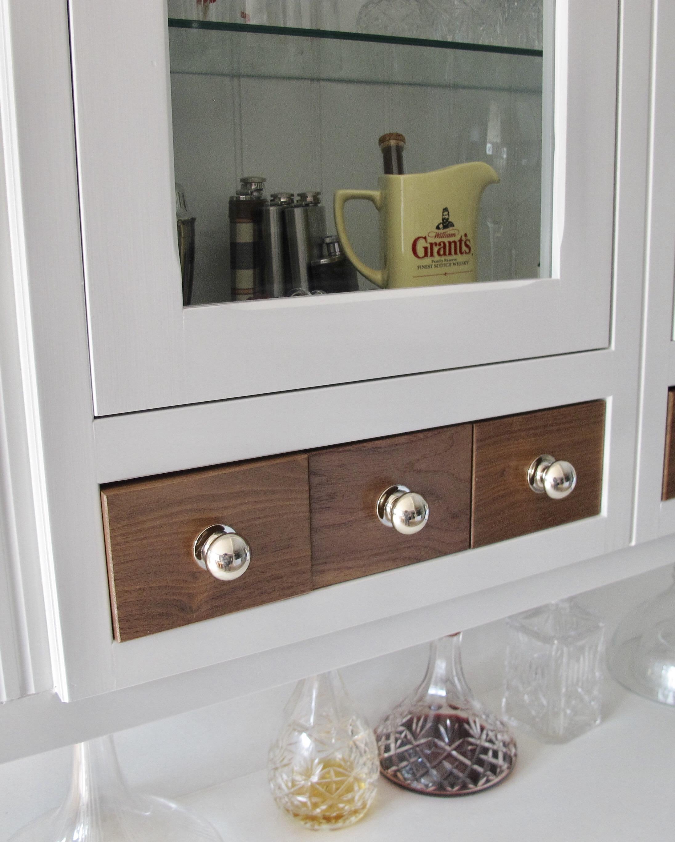 kitchen cabinet painter Manchester - JS Decor