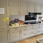 kitchen cabinet painter Harrogate Yorkshire