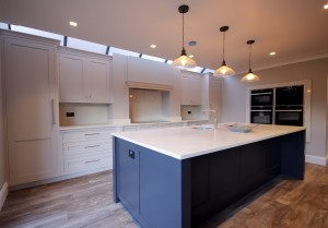 kitchen cabinet painter Southport Merseyside