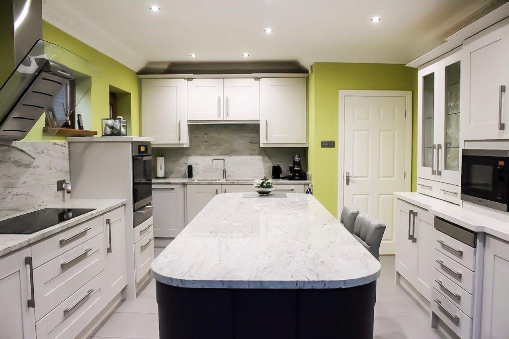 hand painted kitchen specialist Preston Lancashire