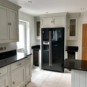 kitchen cabinet painter Gateacre Liverpool Merseyside