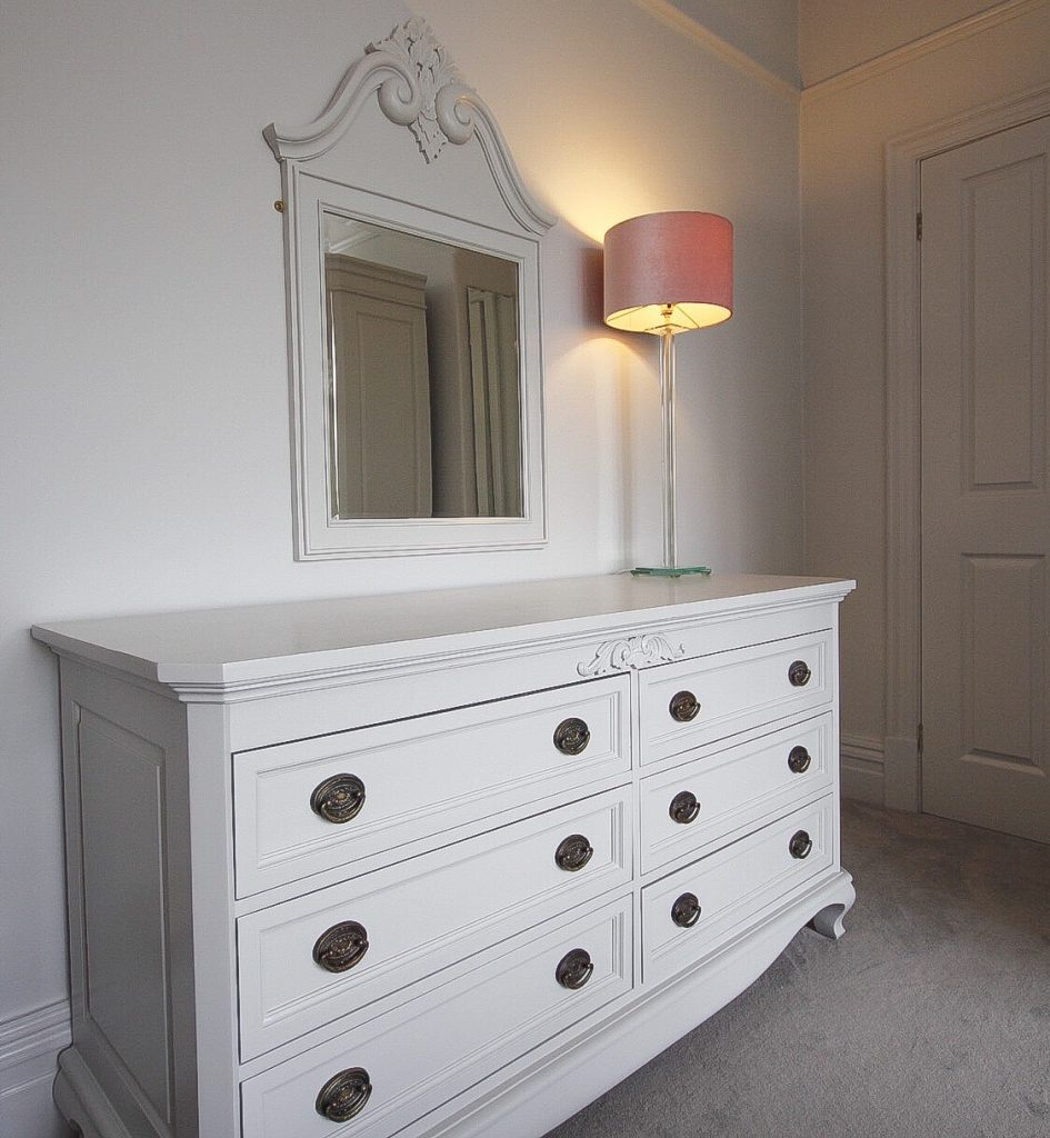 Beautiful painted furniture Lancashire
