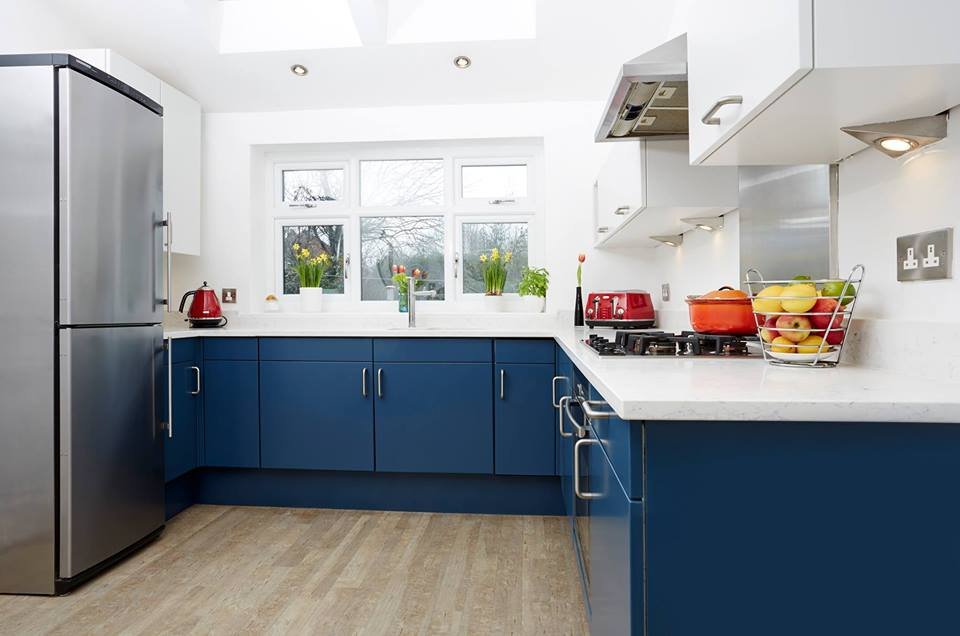 paint for kitchen cabinets uk painted kitchens cheshire js decor master kitchen 24274