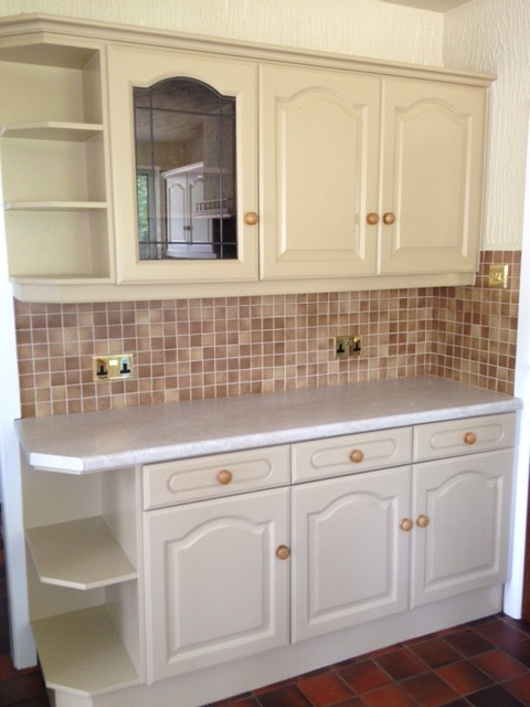 hand painted kitchen cabinets painted kitchen cabinets ribble valley js decor 4126