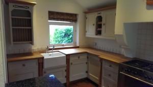 Kitchen Painters Woodford Cheshire   Hand Painted Kitchens Woodford Cheshire