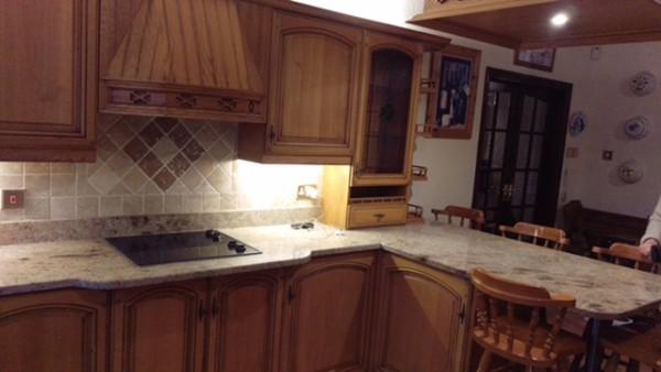 Kitchen Painter Preston Lancashire | Hand Painted Kitchens Preston Lancashire