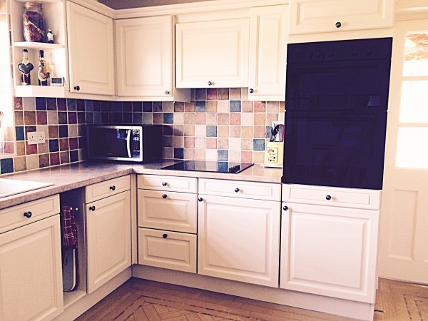 kitchen Painters Knutsford Cheshire | Hand Painted Kitchens Knutsford Cheshire