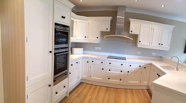 Kitchen painters Bramhall Cheshire