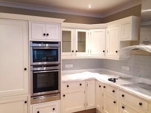 Kitchen painter Bramhall Cheshire