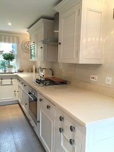 kitchen cabinet painters Knutsford Cheshire