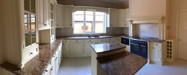 kitchen painter Lytham St Annes Lanxashire