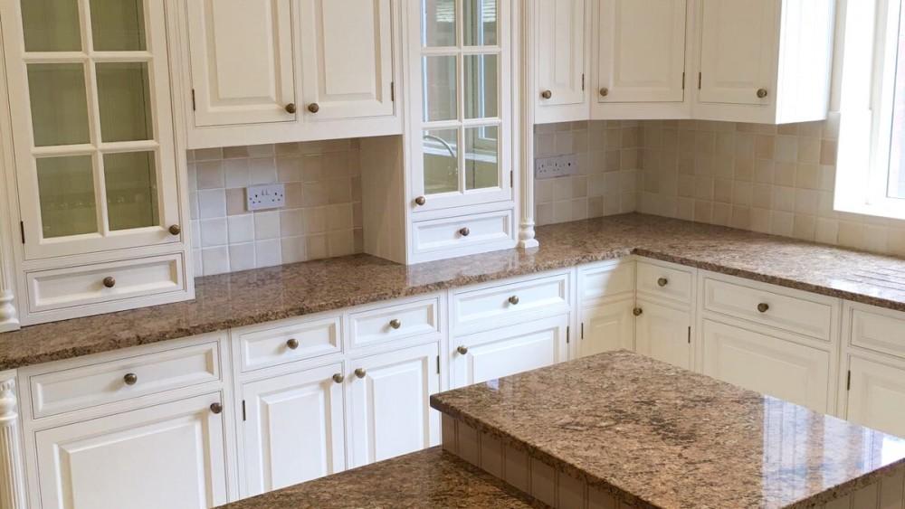 Kitchen painter lytham st anne 39 s lancashire for Kitchen designs lancashire