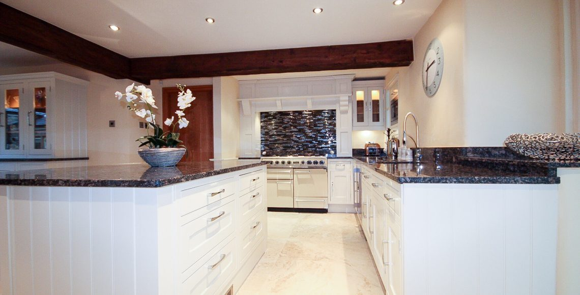 specialist kitchen cabinet painter Preston Lancashire
