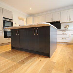 kitchen cabinet painters Bedfordshire