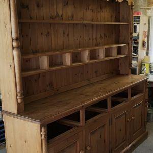 kitchen cabinet painter Whittingham Preston Lancashire