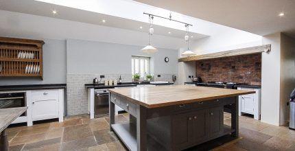 kitchen cabinet painter Audlem Crewe Cheshire